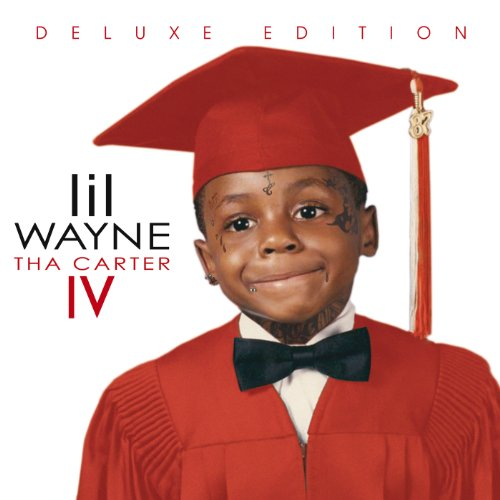 Tha Carter IV [Deluxe Edition]...