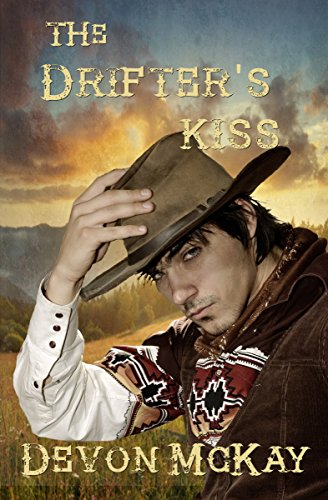 Book cover image for The Drifter's Kiss