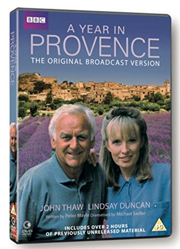 A Year In Provence [1992] [DVD] [UK Import]