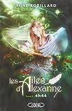 Les Ailes d'Alexanne T01 4h44