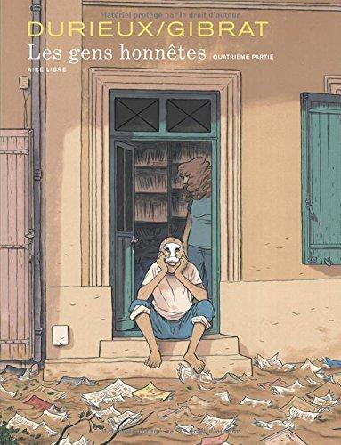 Les gens honnêtes - tome 4 - Les gens honnêtes 4
