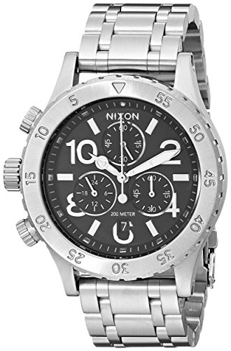 nixon-mens-quartz-watch-chronograph-display-and-stainless-steel-strap-a404000-00