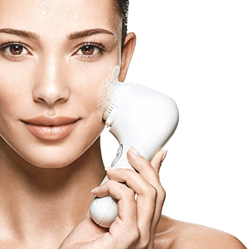 Clarisonic Skin Care Mia 2 Sonic Skin Cleansing System, White