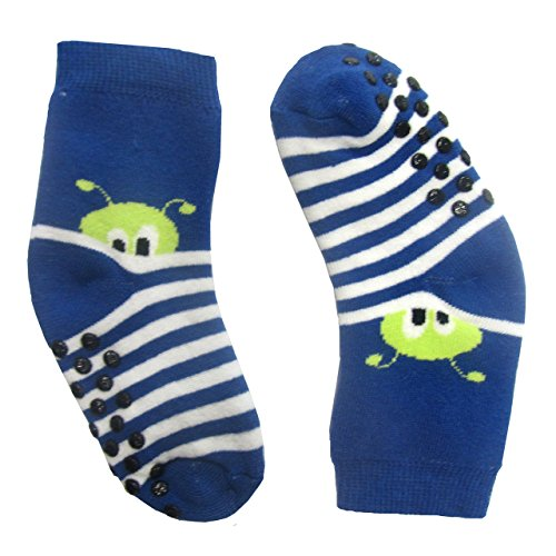 bianchi-sockmakers-in-italy-since-1932-calza-corta-spugna-abs-con-bruco-taglia-12-24-mesi-blu