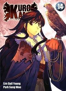 Kurokami Edition simple Tome 14