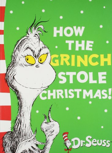 How the Grinch Stole Christmas!: Yellow Back Book (Dr. Seuss - Yellow Back Book)