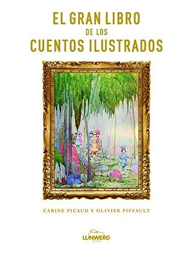 El  gran libro de los cuentos ilustrados.