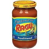 Ragu Traditional Pasta Sauce, 396g