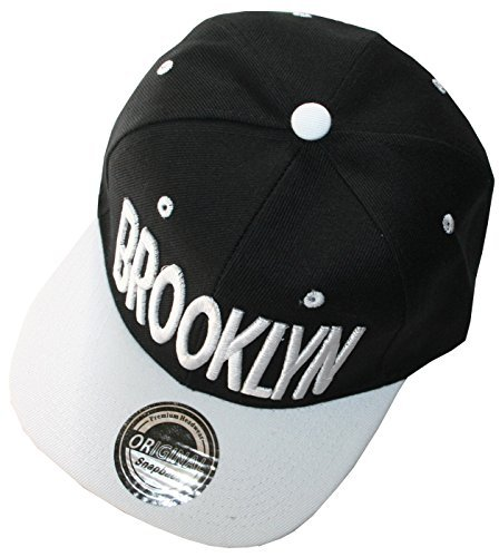Brooklyn Casquette Snapback
