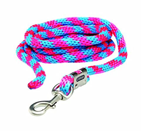 Cottage Craft Multi Coloured Smart Lead Rope -