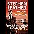 The Spider Shepherd Collection 8-10: Fair Game, False Friends, True Colours