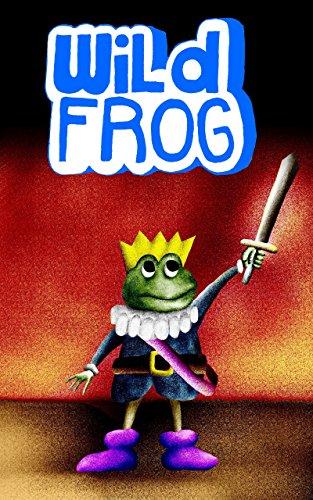 Wild Frog (1-3) (Wild Frog Collection Book 1) (English Edition) por David Stawar