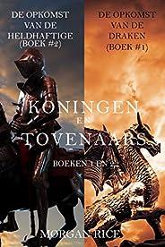 Koningen en Tovenaars Bundel (Boeken 1 en 2)
