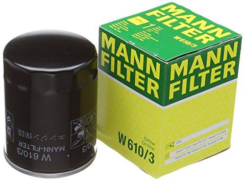 Mann+Hummel W6103 Filtro dell