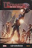 The Ultimates 1. Superhumano