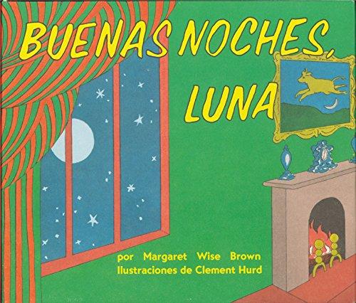 Buenas Noches, Luna por Margaret Wise Brown
