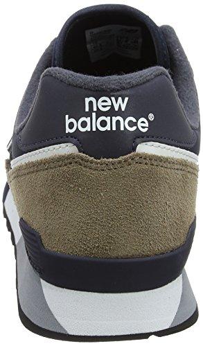 Nuevo De Unisex Equilibrio U446v1 cereza Multicolor Zapatillas Deporte dCq6d4w