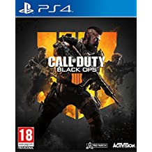 Call Of Duty Black OPS 4 : Playstation 4 , ML