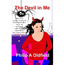 The Devil in Me: Ain't no stopping her now!