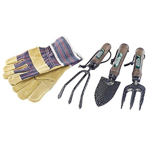 Draper 28799 Gartenwerkzeug-Set für Kinder, 4-teilig