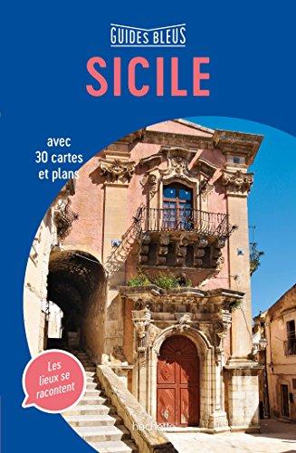 Guide Bleu Sicile par Collectif