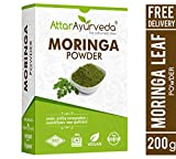 Moringa Powders Review and Comparison