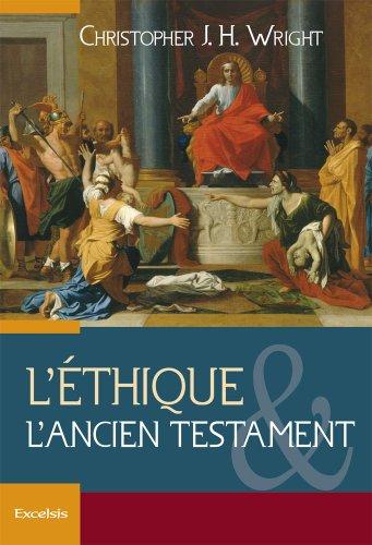 l-39-thique-et-l-39-ancien-testament