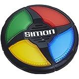 Hasbro – Micro Series – Simon – Edition de Poche Version Anglaise