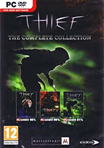 Thief - The Complete Collection (Thief 1+2+3) (UK-Import)