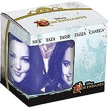 Descendants - Taza kids ceramica 205ml en caja de regalo (Stor 79706)