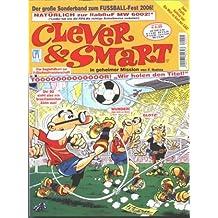 Clever & Smart Sonderband Fußball-WM 2006