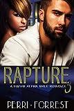Rapture 3: A BWWM Alpha Male Romance