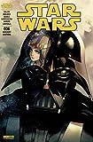 Star Wars nº6 (Couverture 2/2)