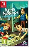 Hello Neighbor Hide And Seek  (Nintendo Switch)