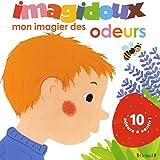 Imagidoux : Mon imagier des odeurs