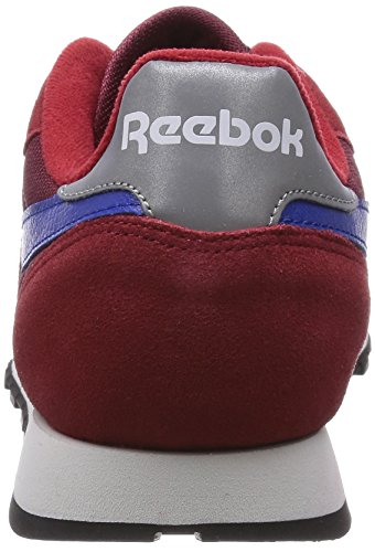 Reebok Classic Sport Clean Baskets / Chaussures Homme red