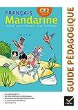 Mandarine - Français CE2 Éd. 2018 - Guide pédagogique