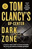 Tom Clancy's Op-Center: Dark Zone (English Edition)