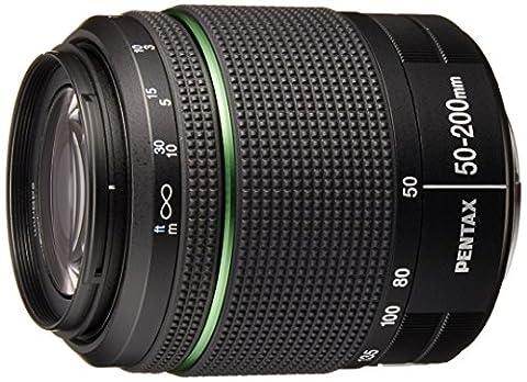 Pentax 50 - 200 mm / F 4,0 - 5,6