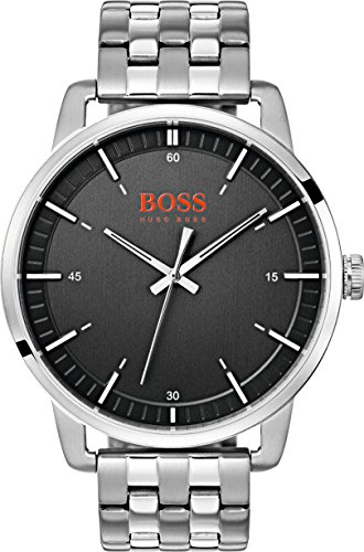 Montre Mixte Hugo Boss Orange 1550075