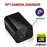 Jentron JTMC22 32GB Spy Camera Mobile Charger
