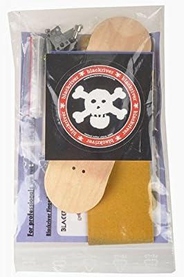 Bollie Mini Logo Fingerboard Set Größen New Shape