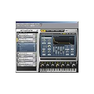 Digidesign Structure LE Sampler Virtual Instrument by Digidesign