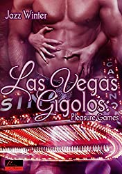 Las Vegas Gigolos 1: Pleasure Games