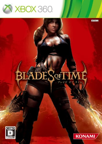 Blades of Time[Japanische Importspiele] - Of Time Blades