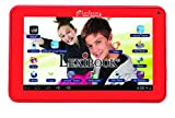 """Best Tablet For Internet Browsings - Lexibook Tablet Master – The 7"""" Android tablet Review"""