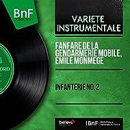 Infanterie No. 2 (Mono Version)