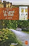 Le Canal du Midi à vélo