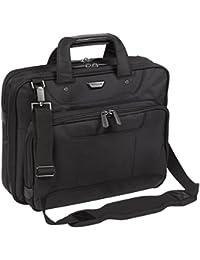 """Targus Corporate Traveller Sacoche pour Ordinateur Portable 14"""" - Noir"""
