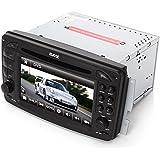 koolertron-Autoradio DVD pour Benz Viano/E-W210/C-W203/A-W168/SLK-W170/CLK-C209 W209/CLK-C208 W208/M/ML-W163/G-W463 DVD GPS système de navigation avec écran tactile